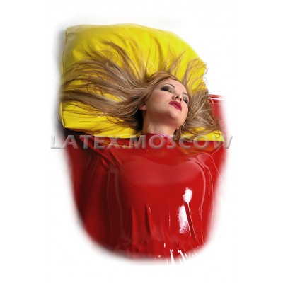 QA8001 Latex Pillowcase