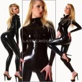 CA0005 Latex Catsuit womens