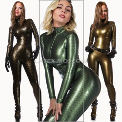 Updated Catsuits Section