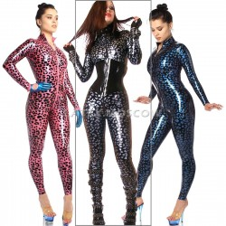 Catsuits section has been updated