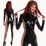 CA0030 Latex Catsuit DUET unisex