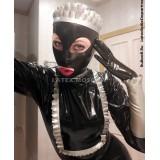 CA0042 Latex Catsuit womens NESKAMEA