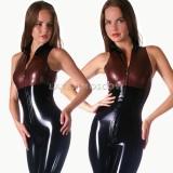 CA0142 Latex Suit Light N142 womens
