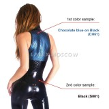 CA0142 Latex Suit Light N142 womens