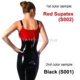CA0179 Latex Suit Light N179 unisex