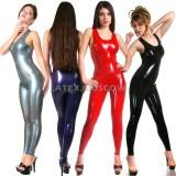CA0180 Latex Suit Light N180 womens