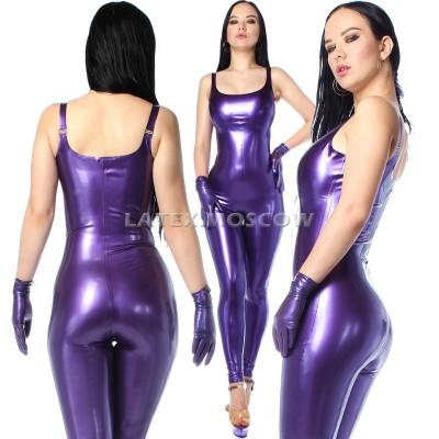 CA0279 Latex Suit Light N279 womens