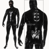 CA2006 Latex Suit mens RUBBER DIVER