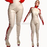 CA3050 Latex Suit Unisex