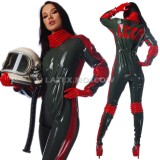 CA3058 Latex Space Crew Suit Mod.2 Unisex