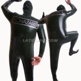 CA4050 Latex Inflatable Suit NOVITCHOK unisex