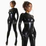 CL1001 Latex FullSuit