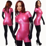 CL1005 Latex FullSuit