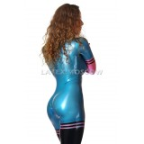 CL1017 Latex FullSuit