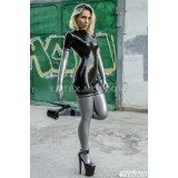 CL1061 Latex FullSuit