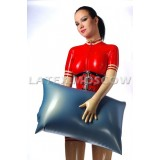 CL1072 Latex FullSuit