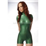 CL2001 Latex Bodysuit