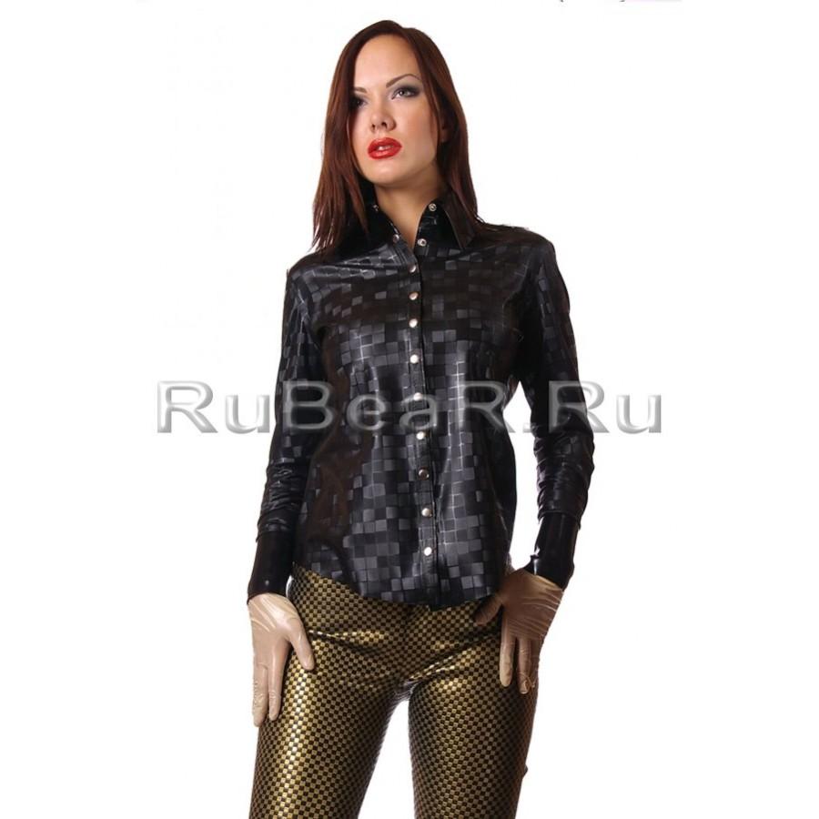 ZTA5206-490001 Shirt (XS)