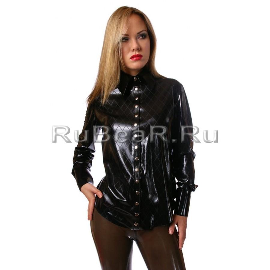 ZTA5004-460001-01 Shirt