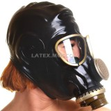 AS9003 Gas Mask Model-2012