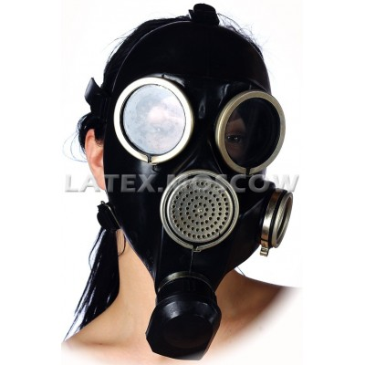 AS9006 Gas Mask