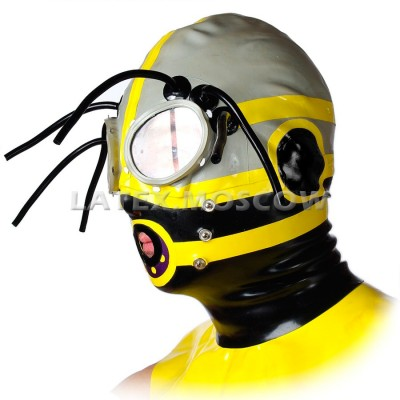 "AS9007 Mask ""Ant"""