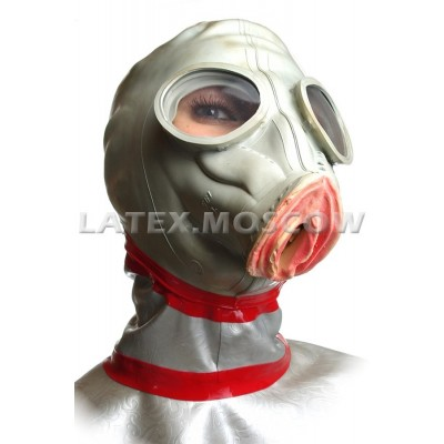 AS9211 Mask with vagina