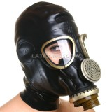 AS9403 Gas Mask Model-2012 with neck