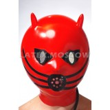 ML0503 Latex Inflatable Mask