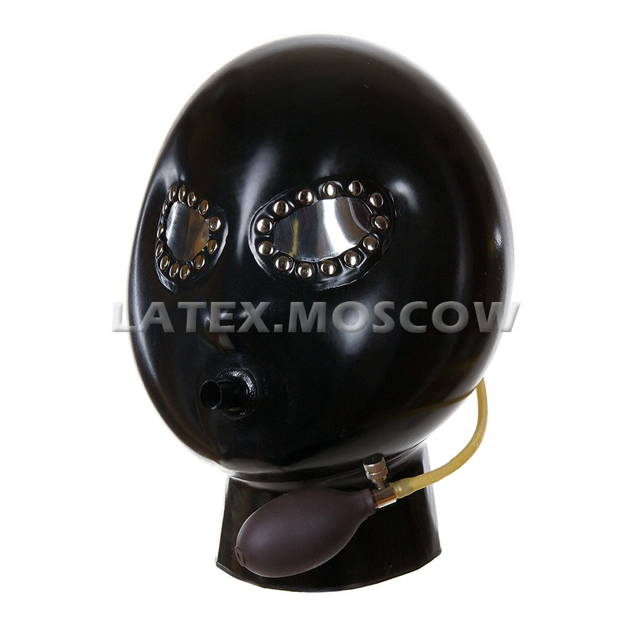 ML0506 Latex Inflatable Mask