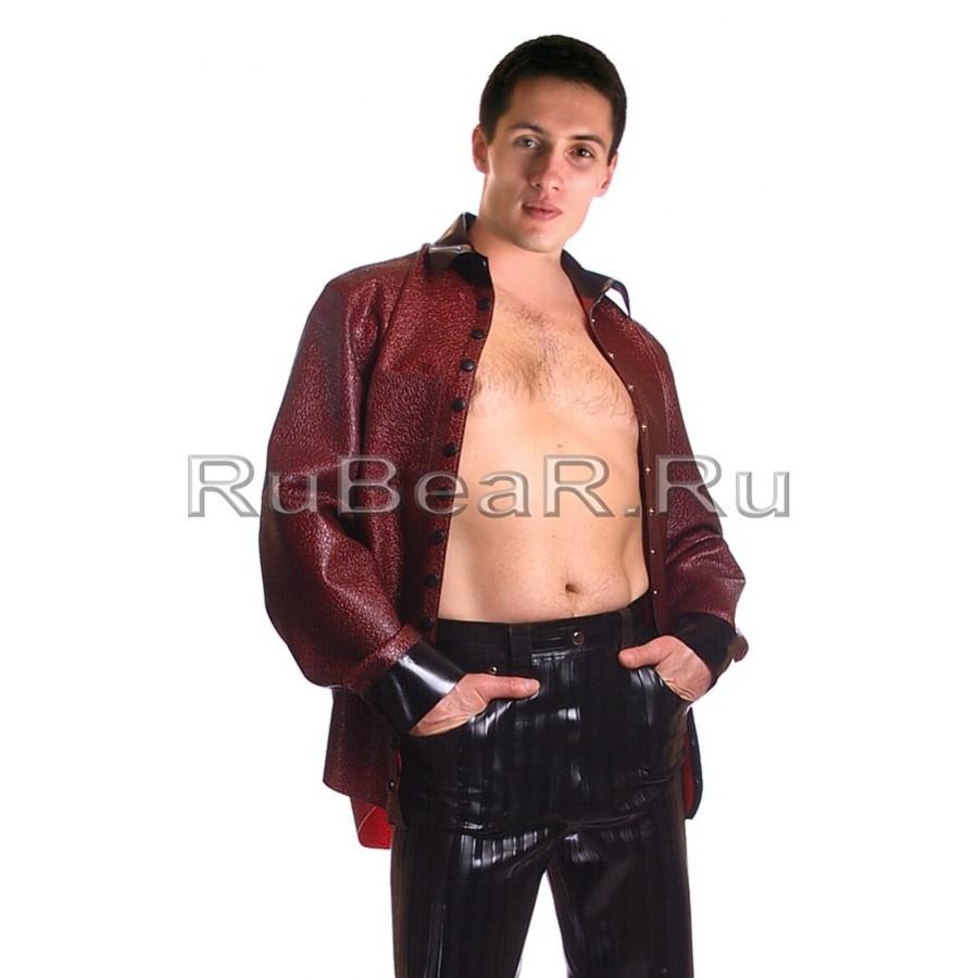 ZRA0145-102001 Shirt (XL)