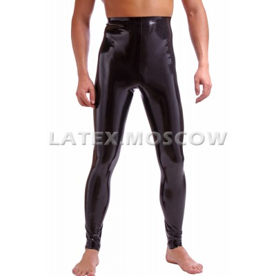 GA0013 Latex leggins custom builder