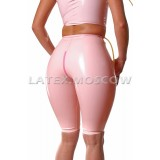 GA9773m Latex Inflatable Figure Pants