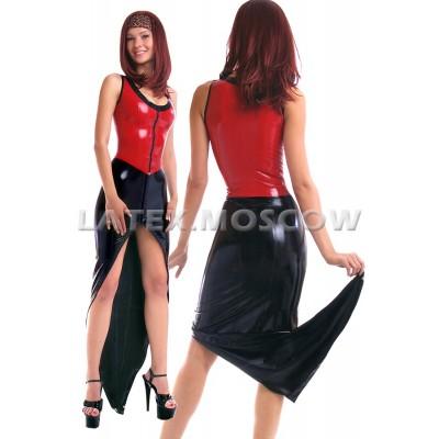 """SA9753 Skirt """"Dragon's Tail"""""""